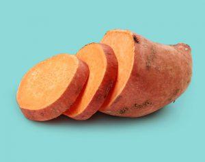 Gold Sweet Potato